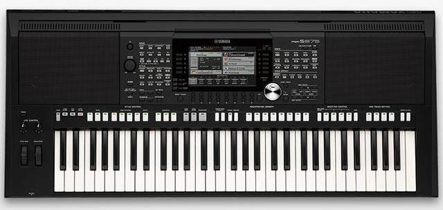 PSRS910 keyboard