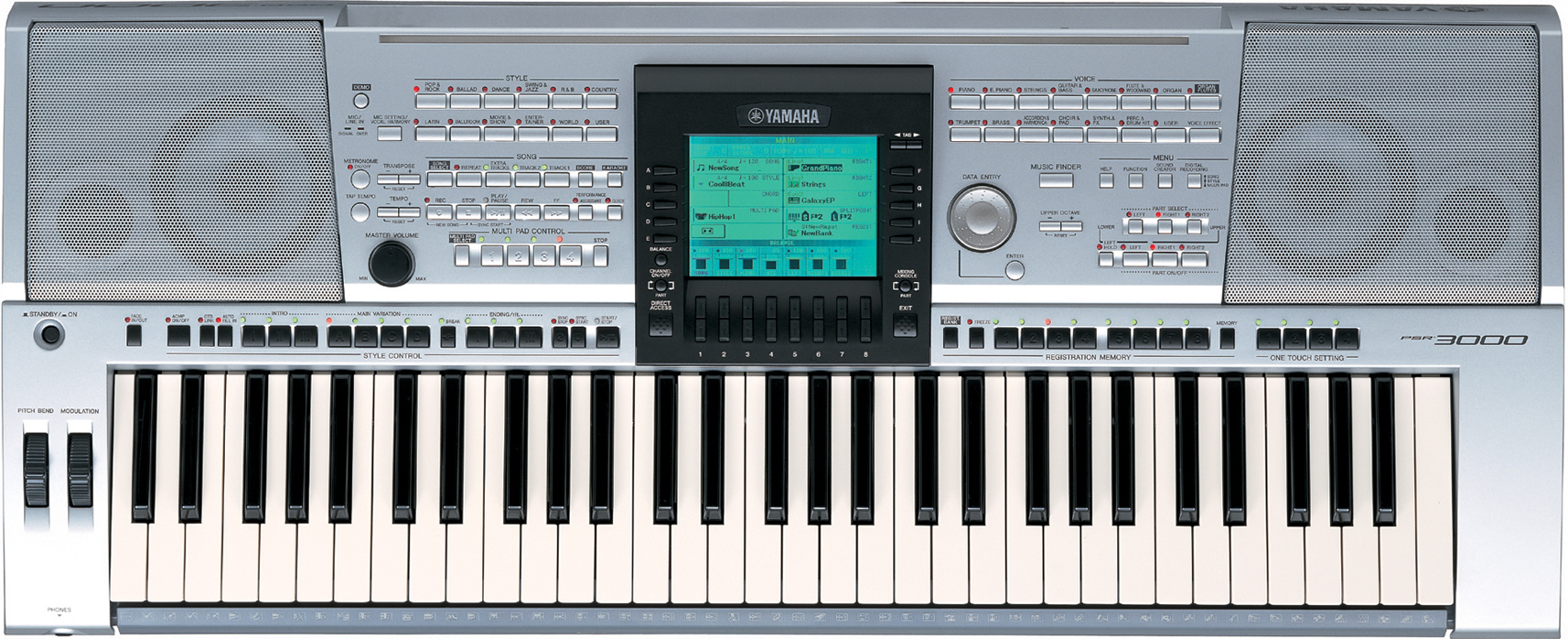 yamaha psr 295 manual pdf