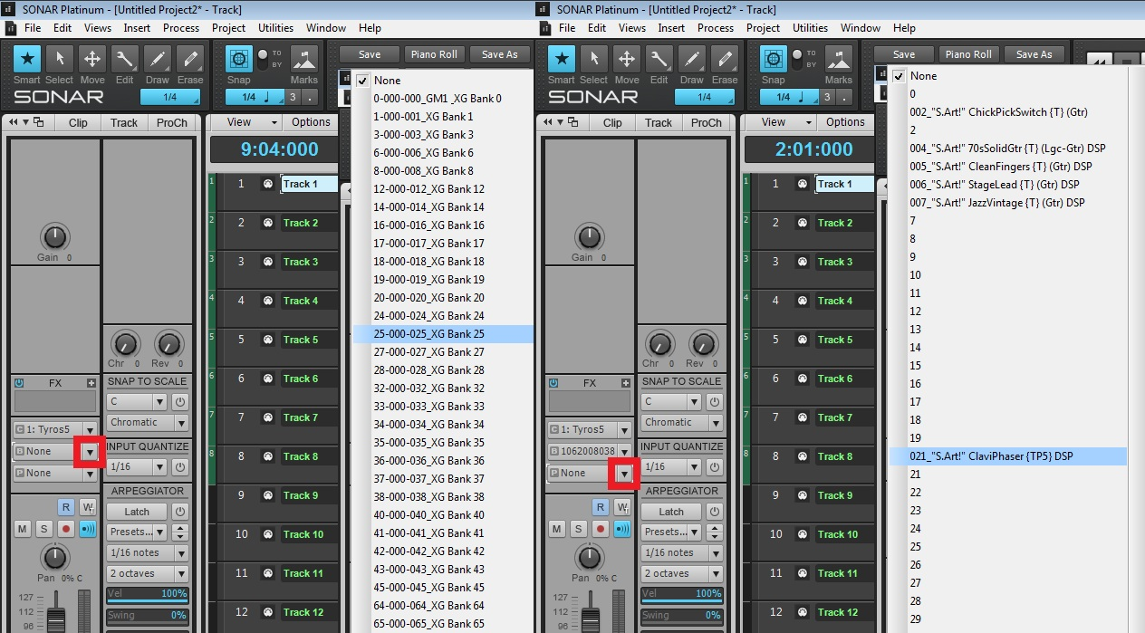 Music - Batch Conversions with MidiPlayer