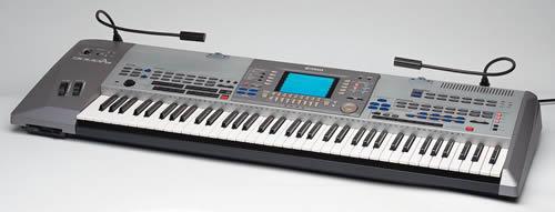 Yamaha 9000Pro Styles